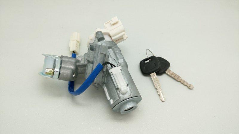 Ignition Switch Lock W/Key, 2002-2007 ATM,